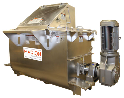 Marion Process Solutions- Made Right