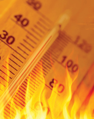 in thermal processing remember to measure the material temperature